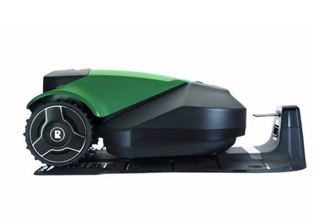 Robot Lawn Mowers - Robomow RS612 Robot Lawn Mower