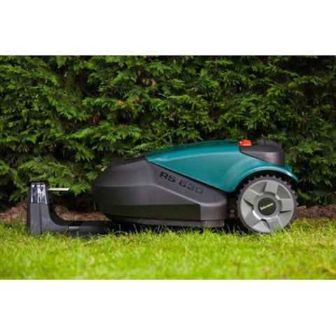 Robomow Rs630 Robot Lawn Mower Robot Cleaner Store