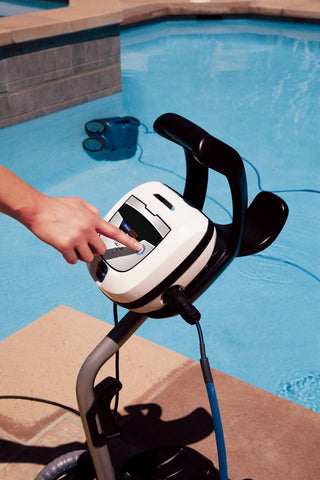 Polaris 9350 2wd Sport Robot Pool Cleaner Robot Cleaner