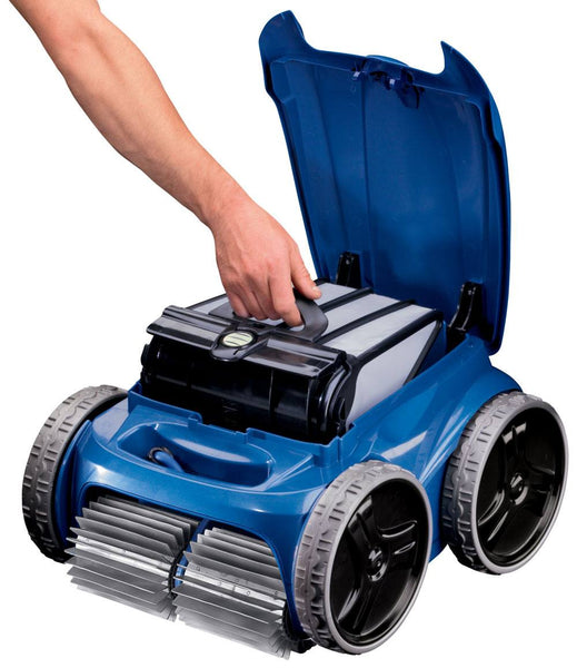 Polaris 9550 4wd Sport Robot Pool Cleaner Robot Cleaner