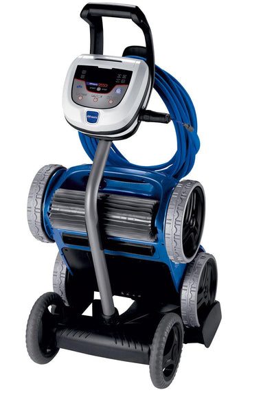 Polaris 9550 4wd Sport Robot Pool Cleaner Robot