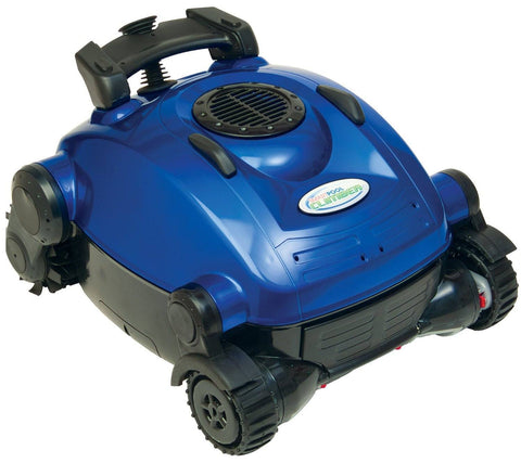 Robot Pool Cleaners - Smartpool NC52S Wall Climber Robot Pool Cleaner