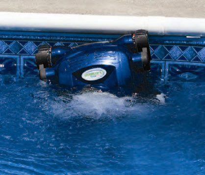Smartpool Climber Nc52s Robotic Pool Cleaner