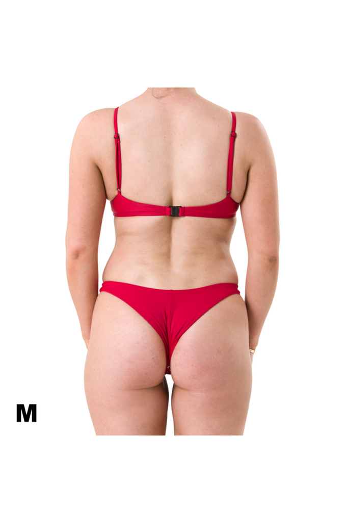 Muse Bottoms - Rose