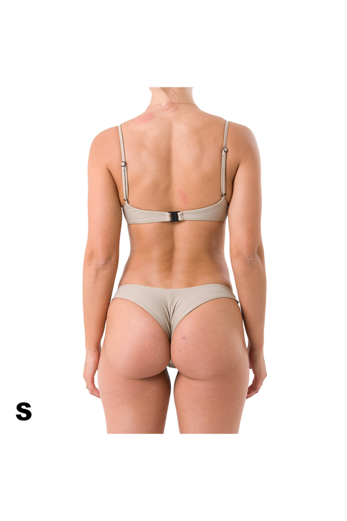 Muse Bottoms - Tan
