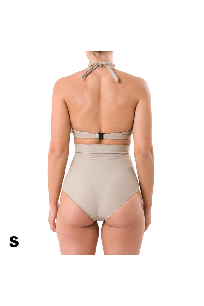 Paris Bottoms - Tan