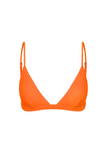 Zephyr Top - Orange