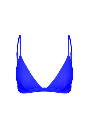 Zephyr Top - Blue