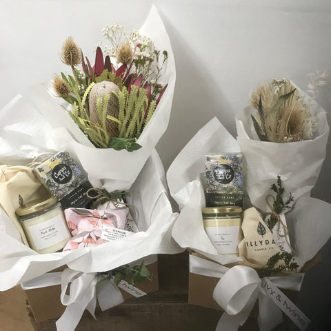 ivy & twine Gift Hampers