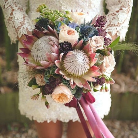 Wedding Bouquets - WEDB1 -
