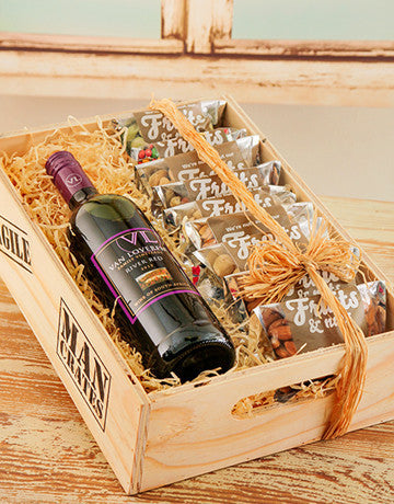Wine Hamper - WNH01