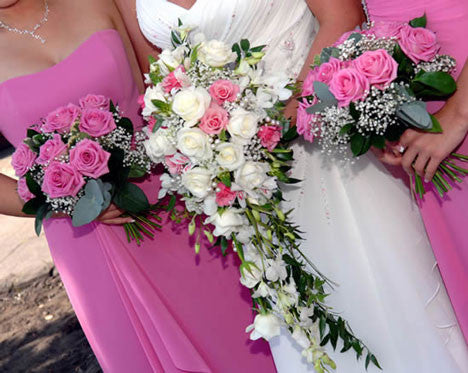 Wedding Bouquets - WEDB2
