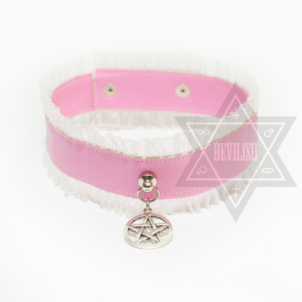 Magical girl choker