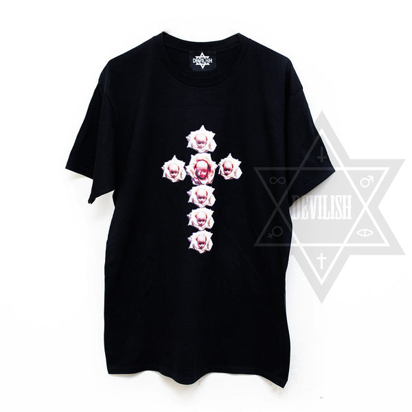 Dolly cross T-shirt