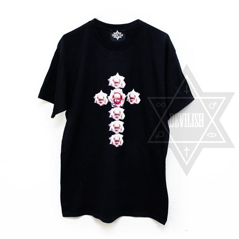 Dolly cross T-shirt *