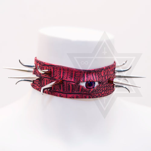 From hell choker
