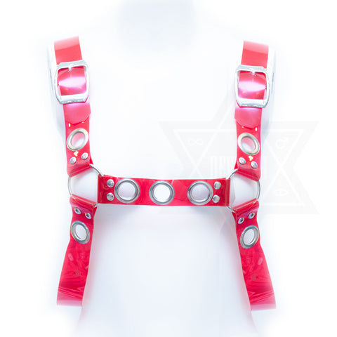 Trouble maker harness