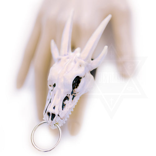 Dragon knight ring