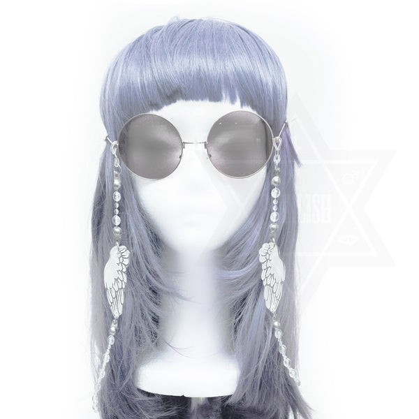 Fallen angel glasses chain