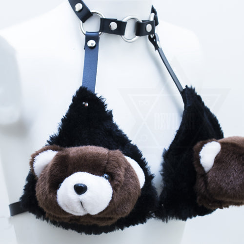 DEVILISH bear harness