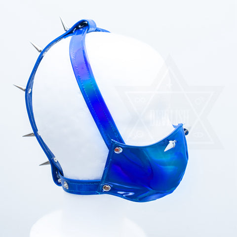 Space trigger mask