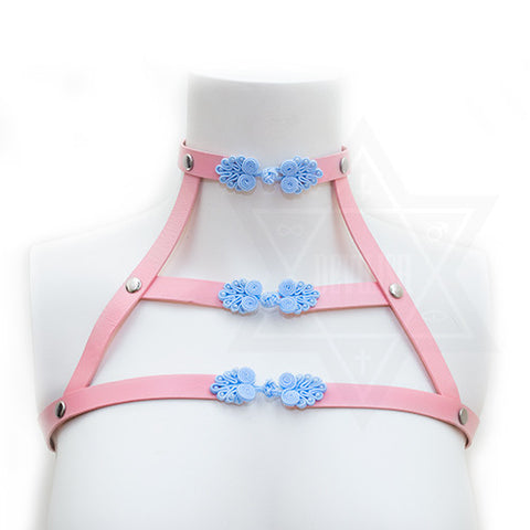 China doll harness