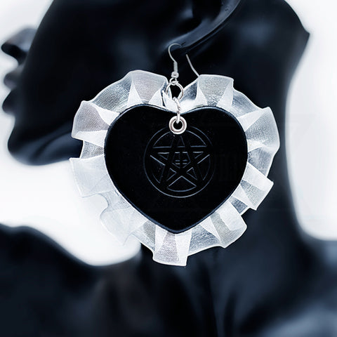 Demonic Pact earring*