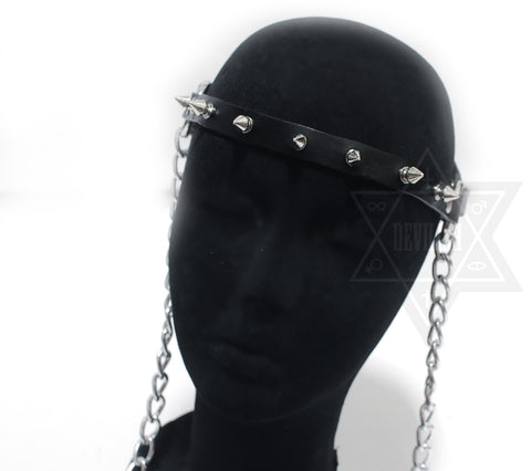 Head harness (chain)