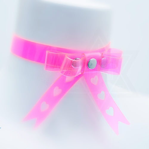 Love beam choker