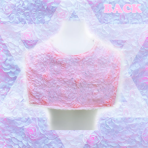 Fairy sweet sailor collar