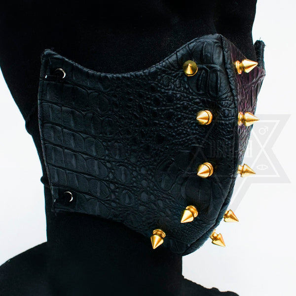 Spiky MASK*