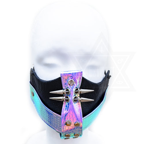 Cyber tribe mask*