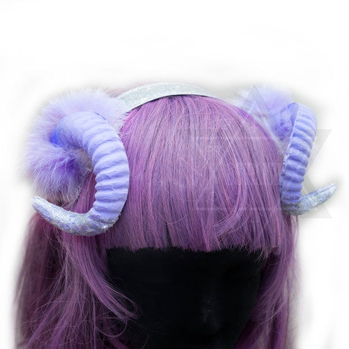Naughtiness hairband