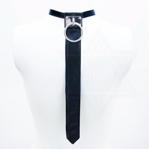 Ring necktie