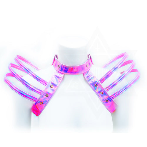 Cyber princess harness