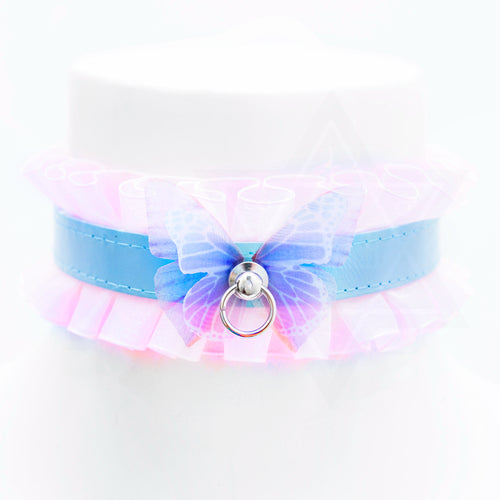 Take me away choker