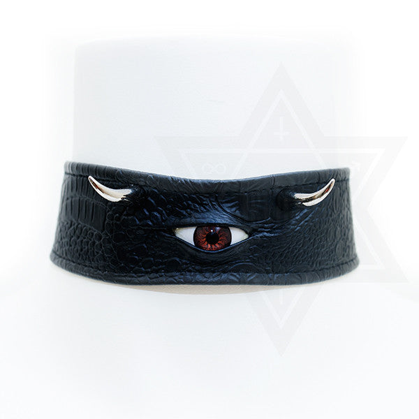 Dark Demon choker