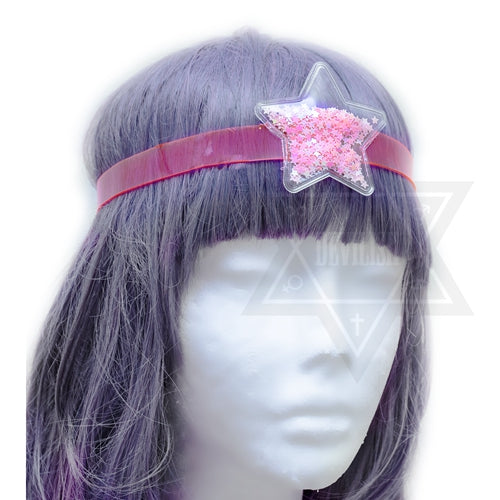 Fairy magic headband