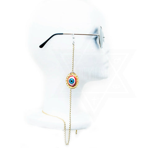 Third eye glasschain
