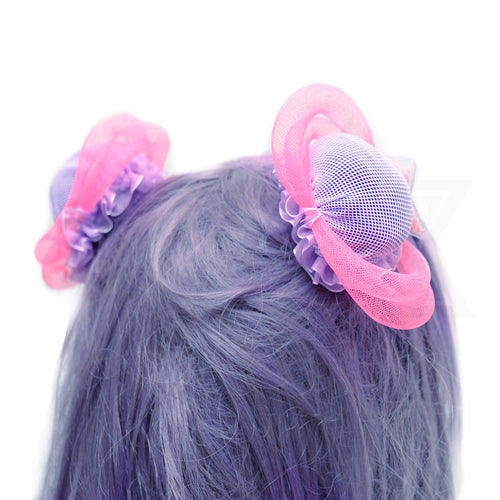 Fairy magic hair bun Covers*