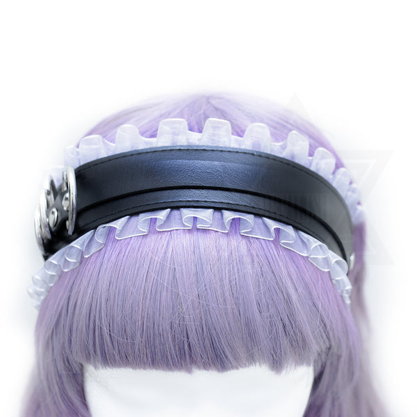 Secret night headband