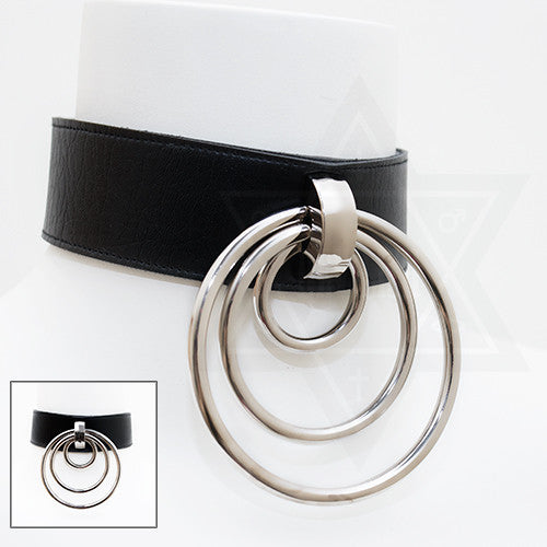 radiation rings choker