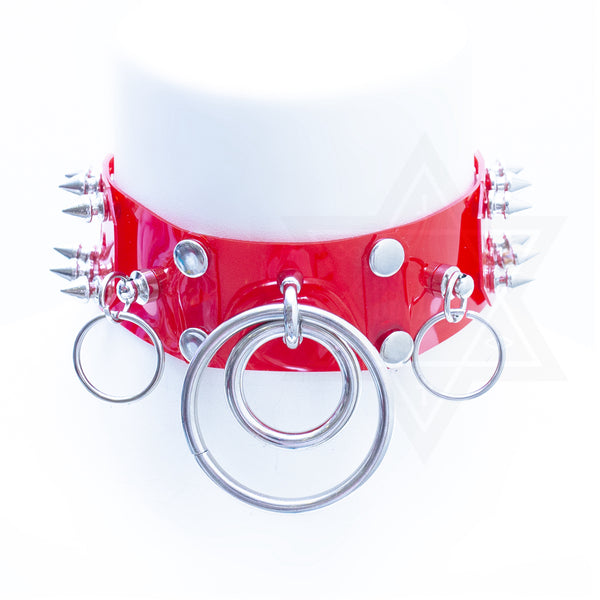 Bloody truth Choker