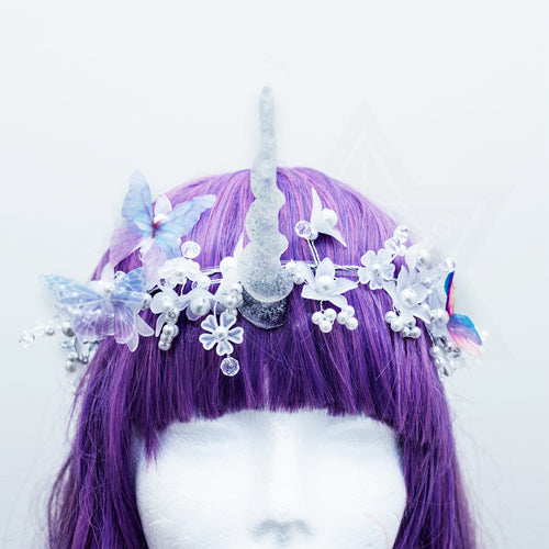 Eternal headpiece