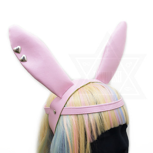 Bunny head harness *