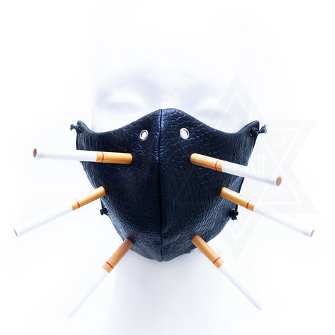 Smoking mask