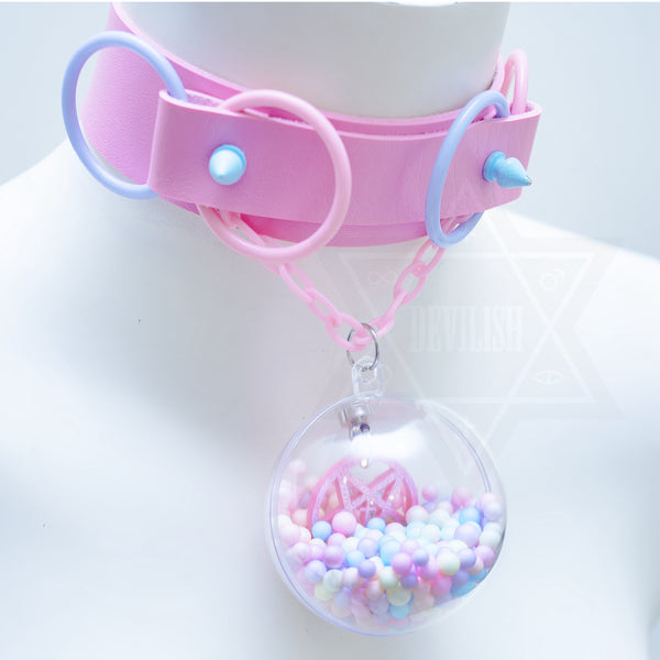 KAWAII power Choker