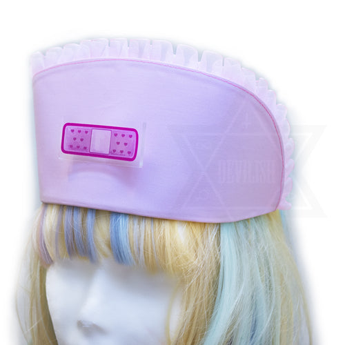 Love heals nurse hat
