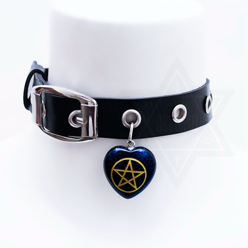 Black Wizard choker