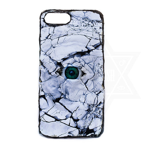 Disillusion phone case